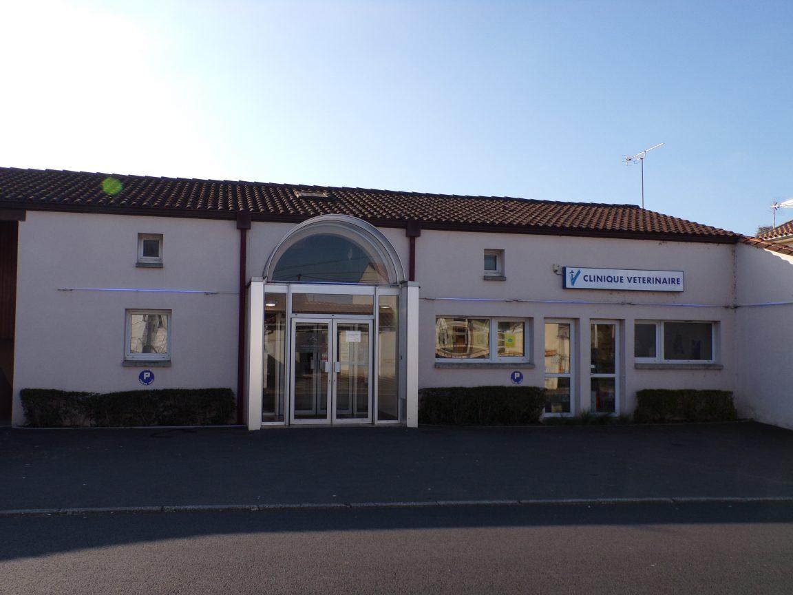 Clinique Vétérinaire Saint-Martin (29 décembre 2018)