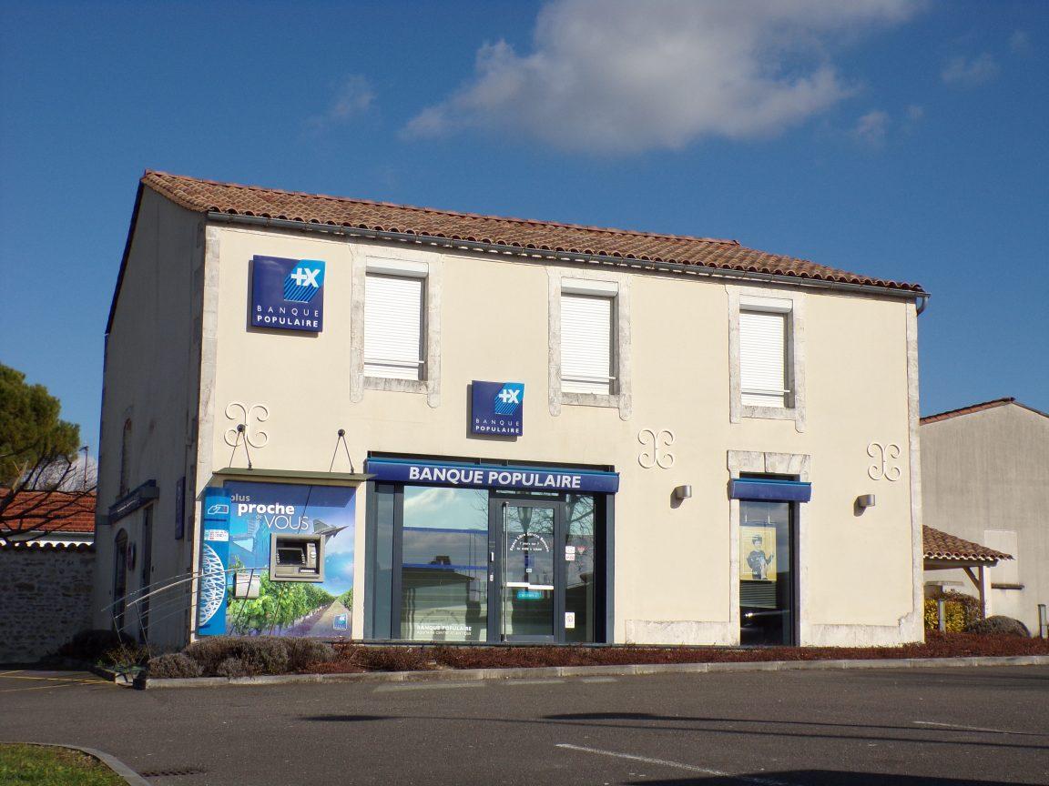 Banque Populaire Aquitaine Centre Atlantique (3 février 2019)