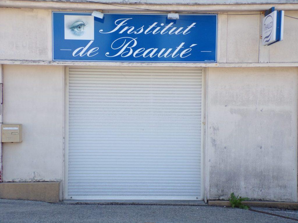 Burie - Institut de Beauté(16 mai 2020)