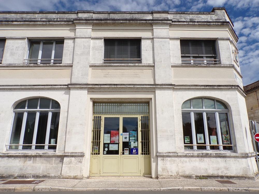 Jarnac - Communauté d'agglomération Grand Cognac (19 août 2020)