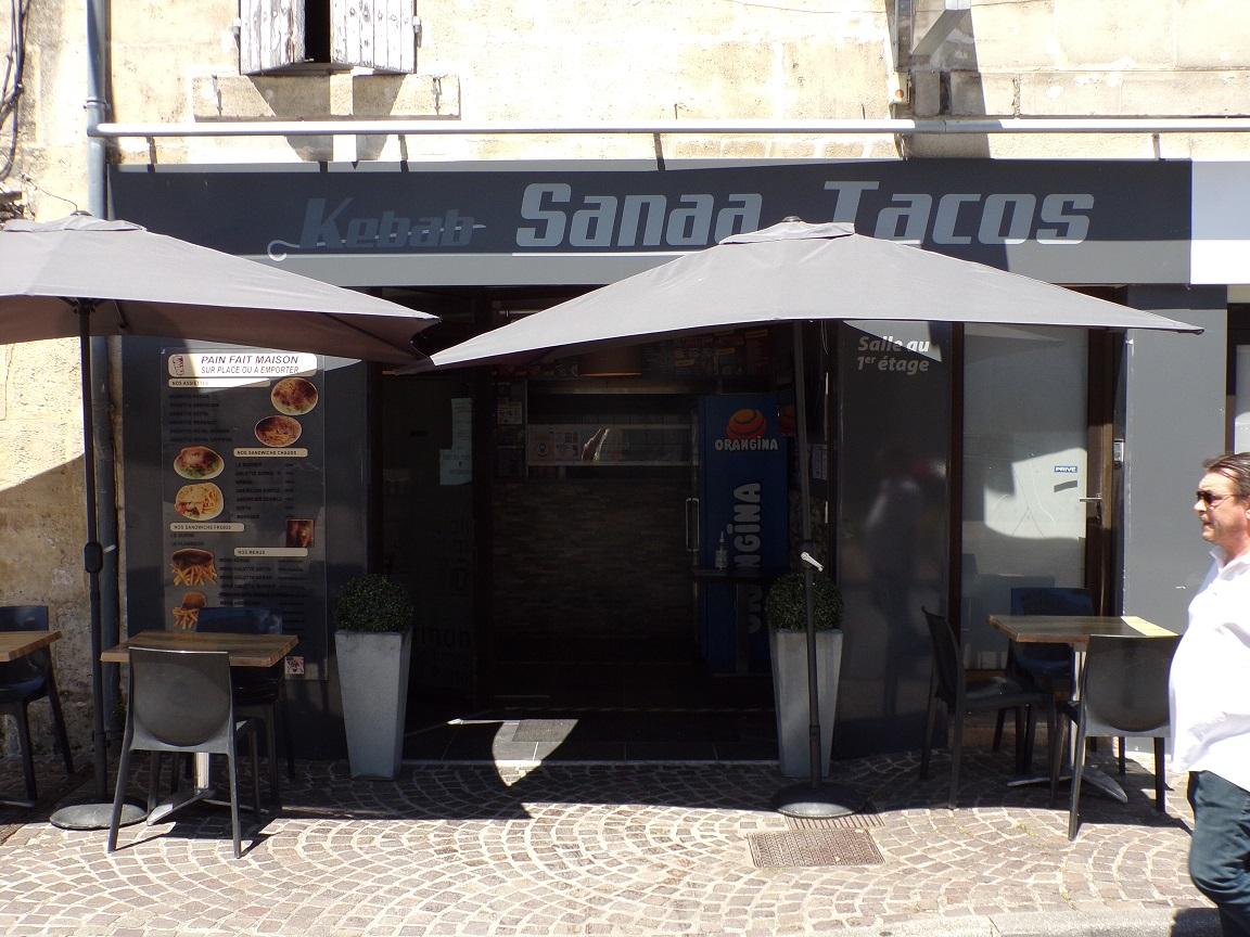 Place Bayard - Sanaa Tacos (10 juin 2021)